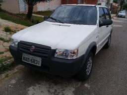 Fiat Uno completo - 2012