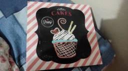 Quadro Cakes