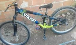 V Bike Viking x tuff 25
