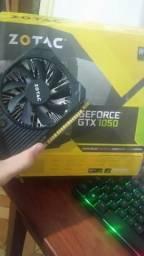 GTX 1050 Zotac