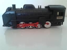 Locomotiva Ferrorama Estrela ( Nao Esta Funcionando )