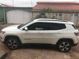 Carro Jeep Compass - 2017