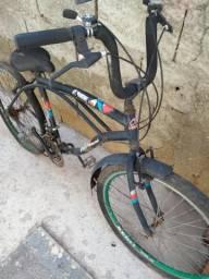 Bicicleta Free rider