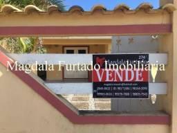 Cód:AM3140 Excelente casa 3 Quartos s/ 1 Suíte,Condomínio Florestinha,Cabo Frio (Unamar)