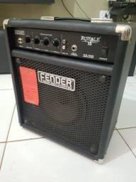 Amplificador p/ baixo Fender