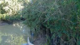 Vendo chácara na beira do rio Aricá 25 km de Cuiabá - Próximo ao Sinuelo Cuiabá