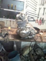 Motor de intruder 250