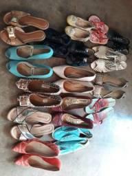 Sapatos baratos