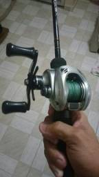 Carretinha de pesca