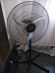 Ventilador potente de coluna - Arge 60cm Twister