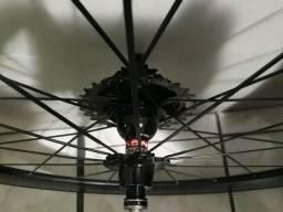 Rodas carbono 700c