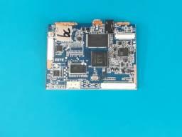 Vendo placa-mãe tablet Multilaser M7S Quad-Core com LOOP infinito