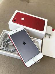 IPhone 7 rede 128 GB