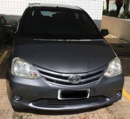 Vendo ETIOS HATCH 1.3 XS 2013/2013 - 2013