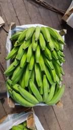 Entrega de Banana direto do produtor