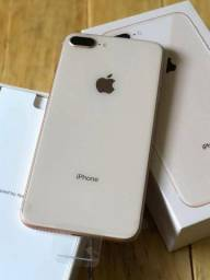 IPhone 8 Plus Gold de 64 GB