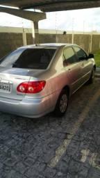 Corolla 2008 Automático NOVINHO - 2008