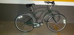 Somente venda - bicicleta gt câmbio nexus