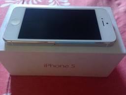 IPhone 5 16gb - leia anúncio