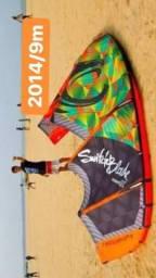 Kitesurf Cabrinha 2014