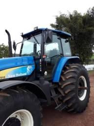 Trator TM 7010