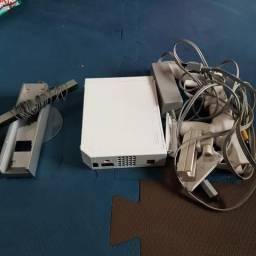 Wii usado - console. funcionando