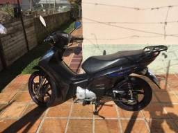 Honda Biz EX - 2012