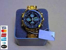 Relógio Amuda AM2002