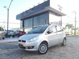 Fiat Idea Attractive 1.4 2012 Completo - Troco - Financio - Aceito Proposta. - 2012