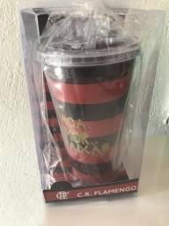 Vendo Copo Flamengo