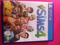 The Sims 4 para ps4