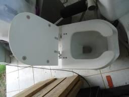 Sanitário cadeirante