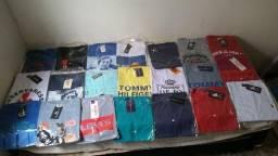 Camisetas golaO