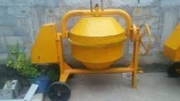 Betoneira Csm 400 litros