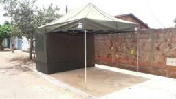 Tenda Camping 4.5x3