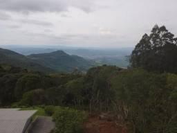 Terreno com linda vista em Serra Grande (Igrejinha)
