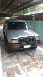 Toyota Hilux 3.0 2001/2002 - 2001