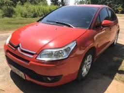 Citroën C4 2011 apenas R$20.000,00 - 2011