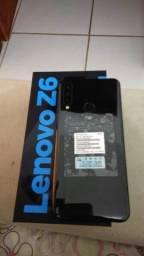 Vendo Lenovo Z6