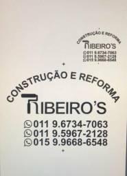 Ribeiro's construção e reformas