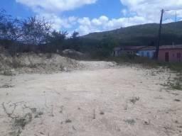 Vendo terreno no bairro da Santa em Serrinha