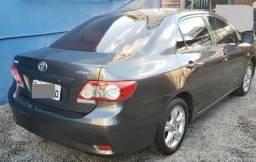 Corolla XEI 2010 impecável revisado - 2010