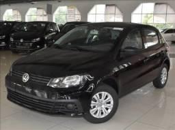 Volkswagen Gol 1.6 Msi Totalflex - 2020