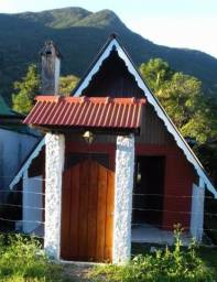 Chalé na Serra (Natureza e Tranquilidade)