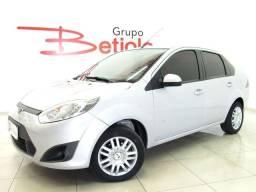 Fiesta Sedan SE 1.6 16V Flex 4p - 2014