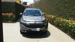 Fiat Toro 2019 Freemont Único Dono - 2019