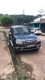 Ford Ranger 4x4 2011 - 2011