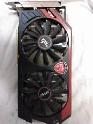 GTX 770 msi 4gb