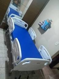 Cama Hospitalar Balneário Comboriu luxo