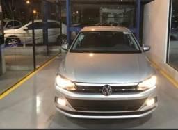 Volkswagen Polo 1.0 200 Tsi Comfortline - 2020